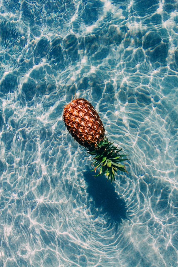 VSCO - #summer #sun #water #pineapple #vscocam #vsco   deanmartindale