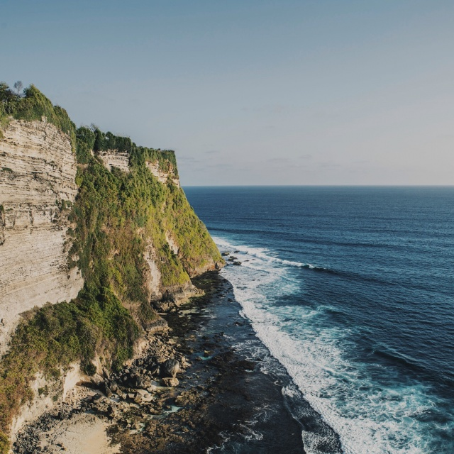 3 Reasons Why I'd Like To Visit Bali Someday