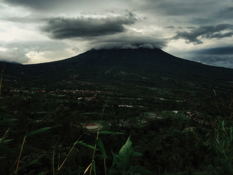Travelogue: Indonesia