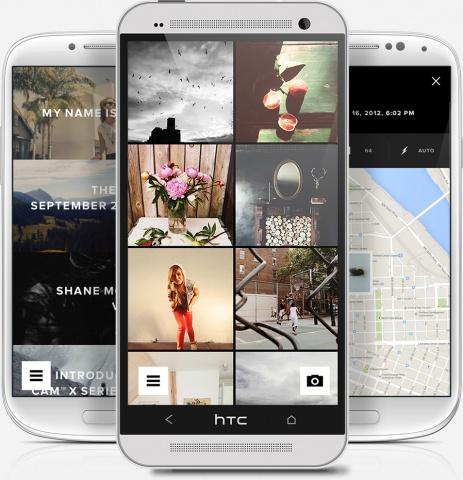 Скачать Бесплатно Приложение Vsco На Андроид - фото 7