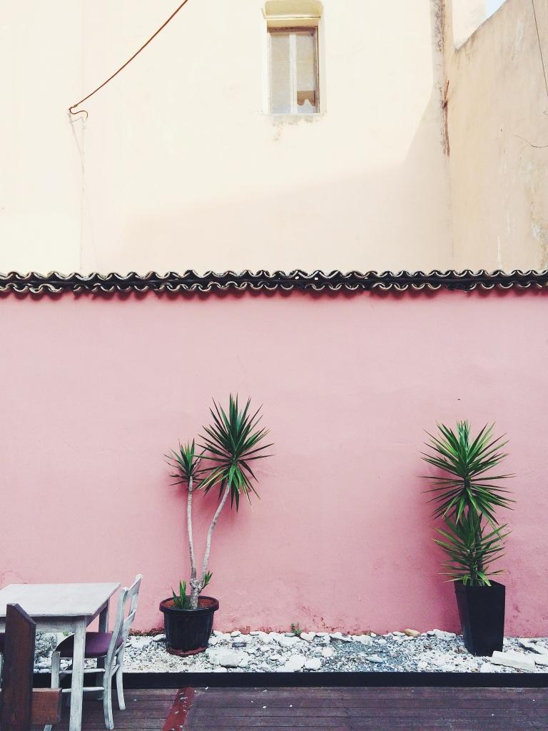 VSCO - pinks greece | kimficaro