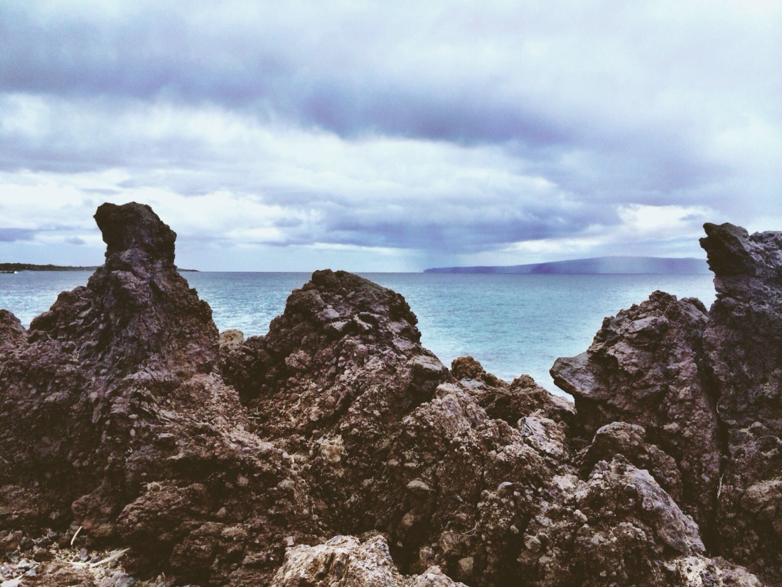 #VSCOcam #ocean #water #nature | rebeccaculbreth