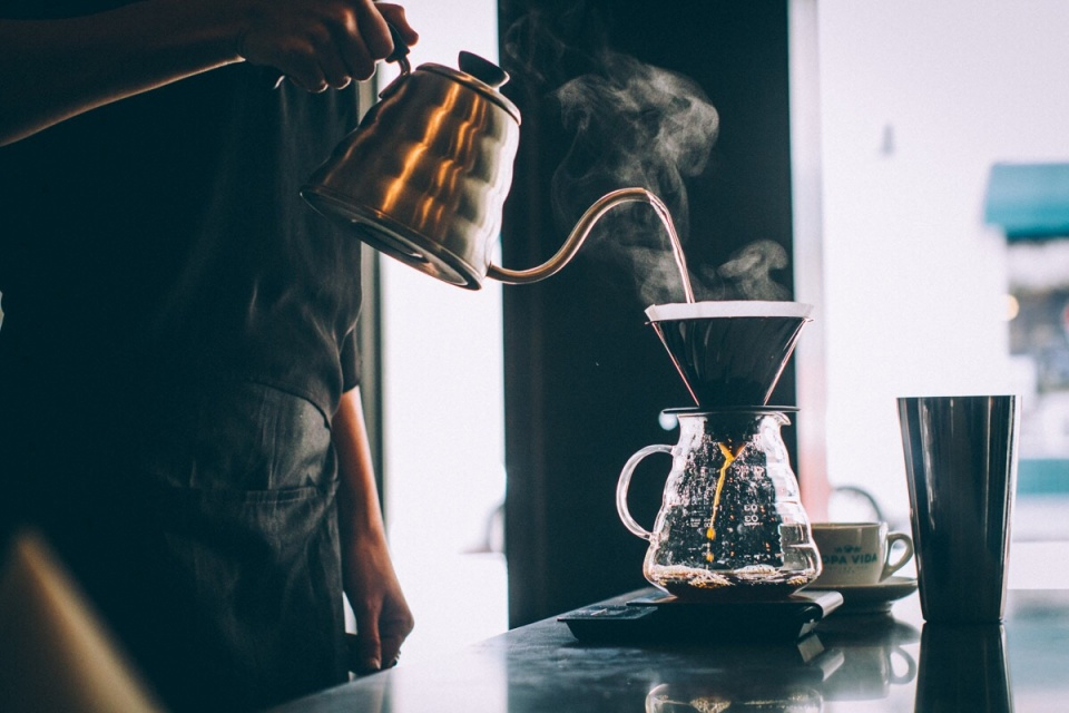 Drip Coffee Brewing Guide