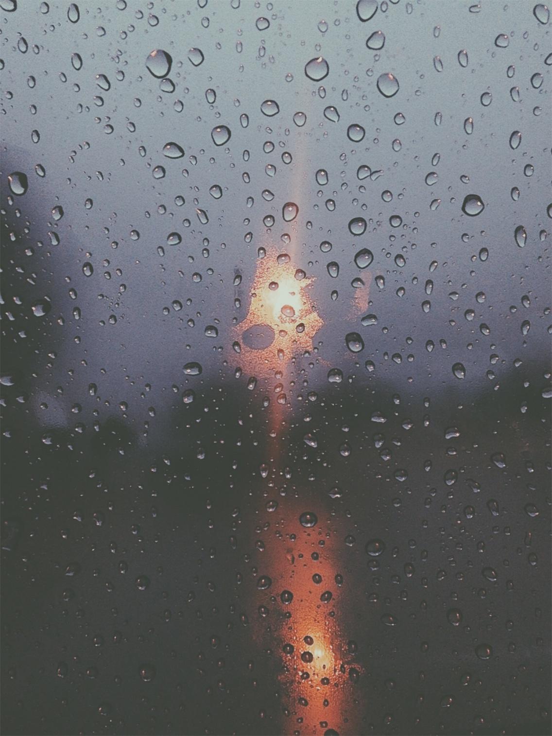VSCO - #rain #dallas #weather #nature | vxnx