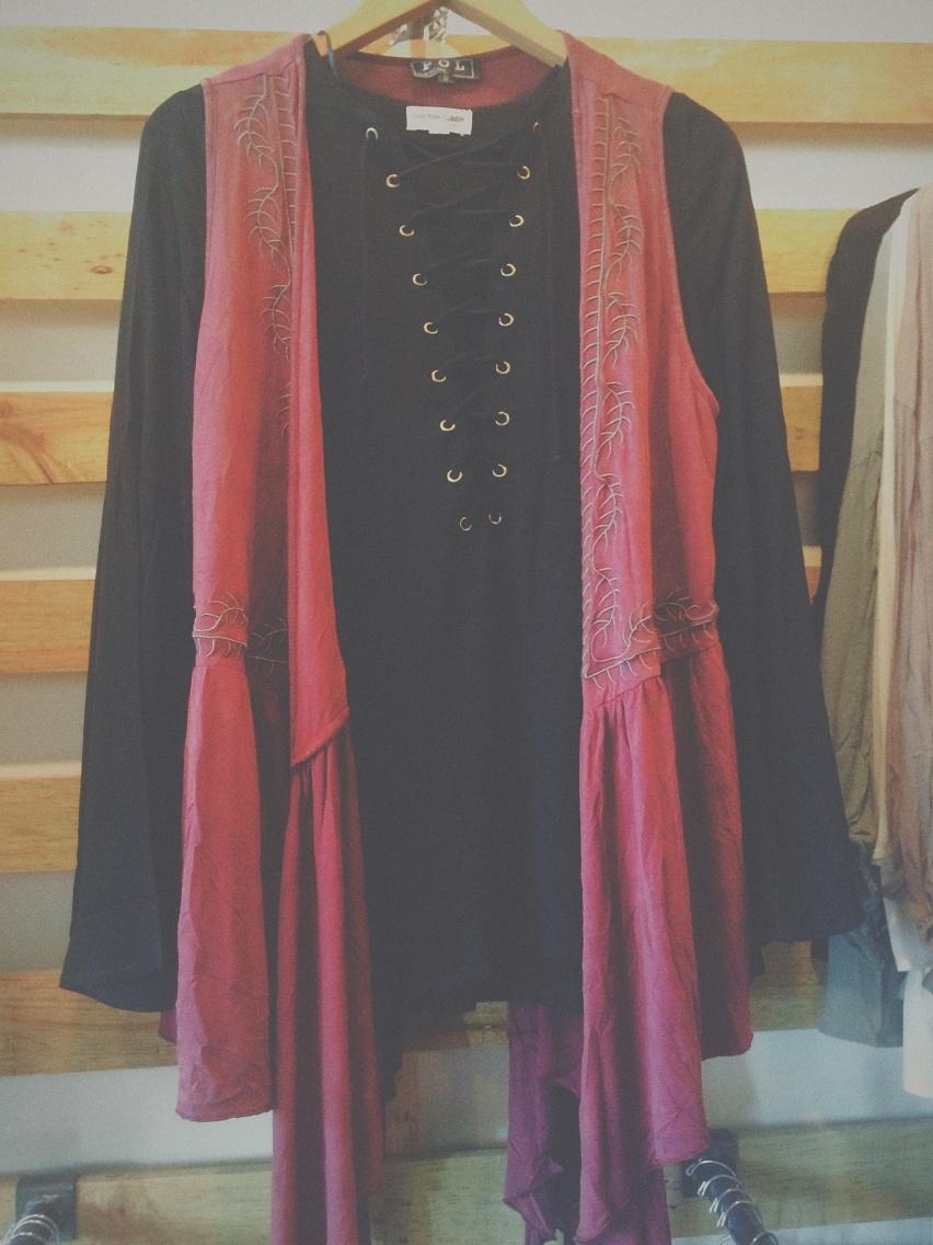 VSCO - american threads clothing//   ksviri