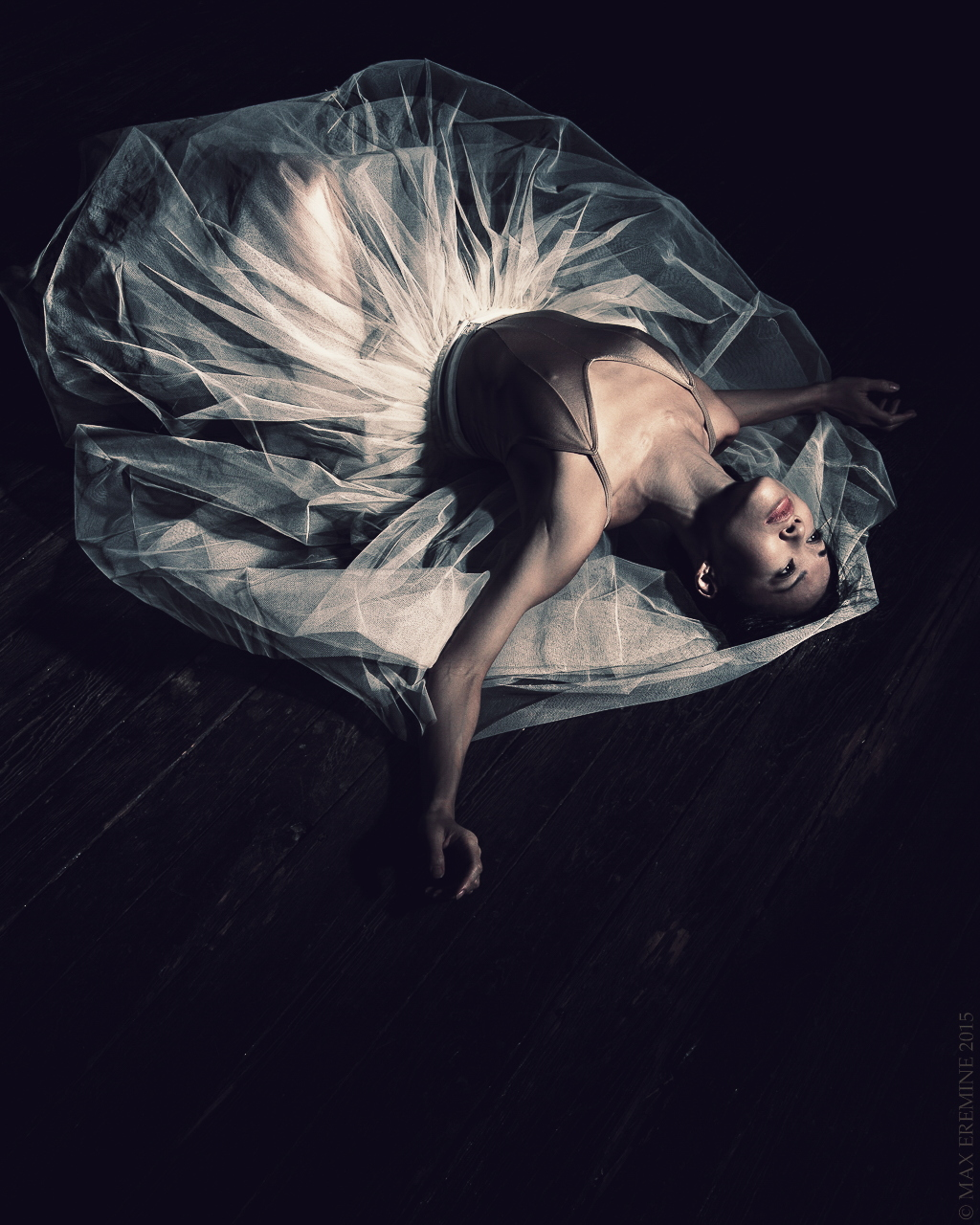 VSCO - Tara Lee (Atlanta Ballet) #model #girl #fashion