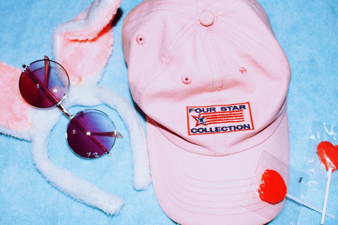 Lolita Gay Pink Blue Baby Pastel Lanadelrey Aesthetic Brianbanzon Vsco