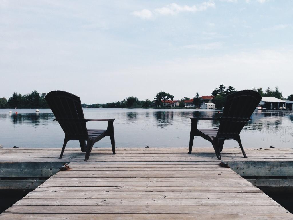 VSCO - Summer '14   cottage days   raisakhann