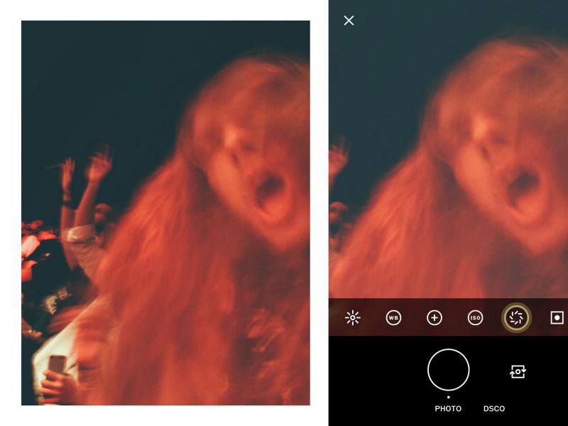 How To — #Blur | blur | VSCO