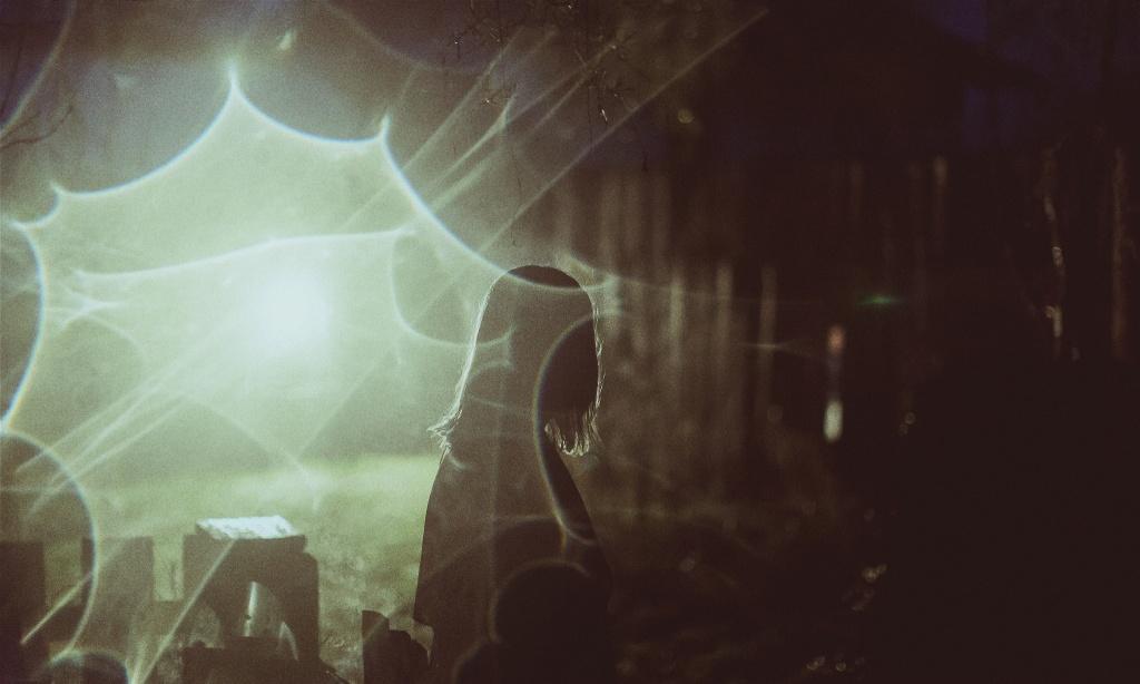 VSCO - angular #portrait #surreal #storytelling #conceptart