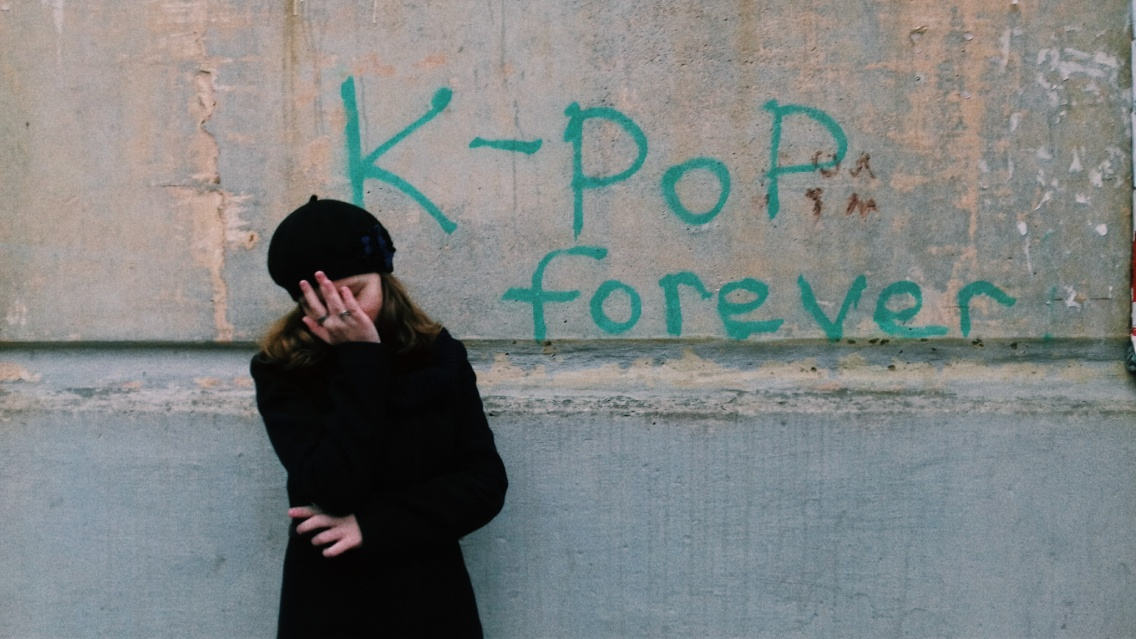Vsco I Love Korean Pop And I Am Not Stupid Girlno Kpop