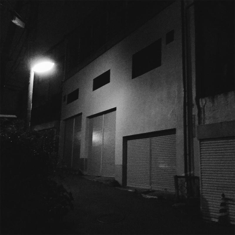 #snap #Kobe #monochrome
