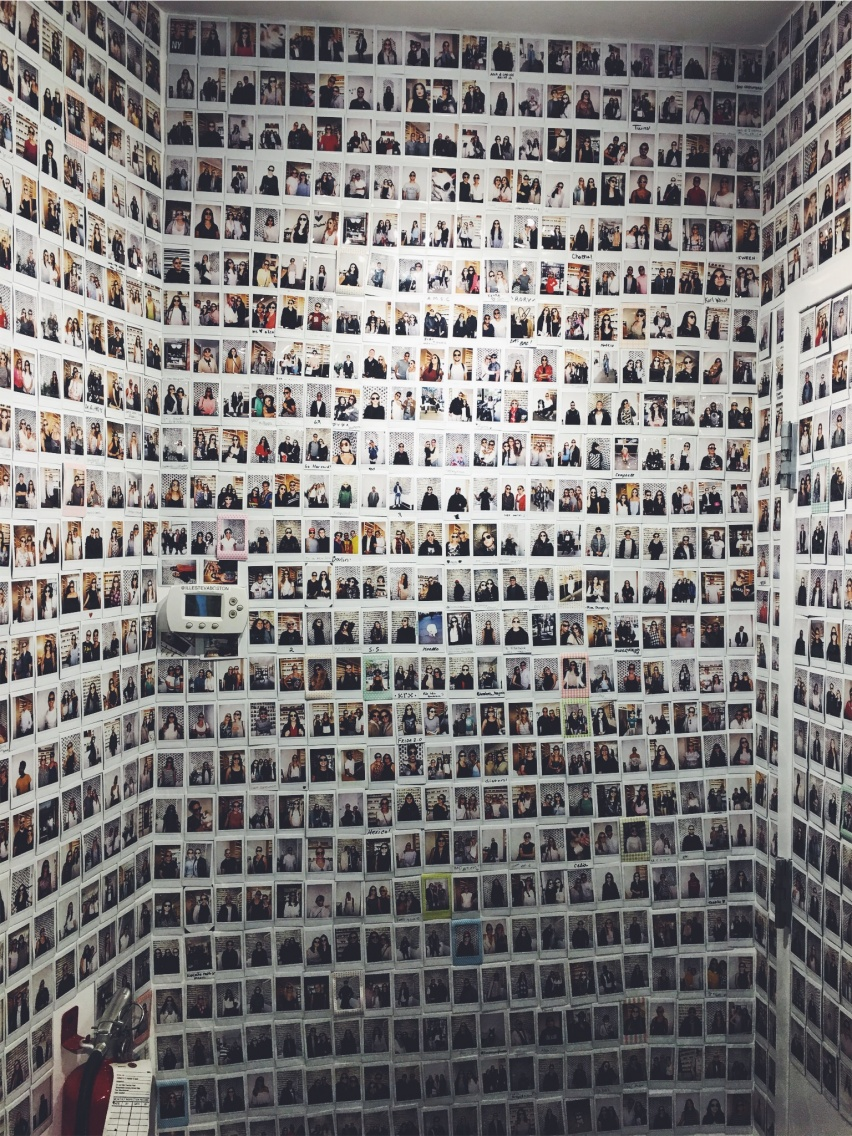 VSCO - 🍙#walls#polaroids | eden-cui